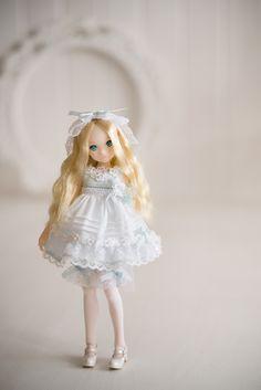 ruruko doll #momoko doll