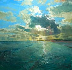 Neil Pinkett-Almost Quiet but for the Lapping Waves