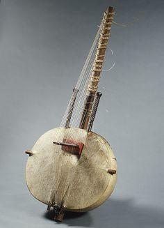 egyptian harp | Heilbrunn Timeline of Art History