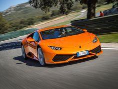 With the #Huracán, #Lamborghini Finally Learns to Refine Itself #supercar