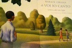 Il Mondo di Cì: Libri e papà. Il Mondo di Cì: Libri e papà. Una carrellata di libri in inglese e italiano scritti per celebrare i papà o da papà eccellenti, come il libro di Obama dedicato alle sue figlie che racconta la cultura americana tramite i suoi miti.