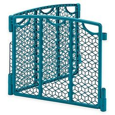 Versatile Play Space Extension for your Baby Gate Set in Teal ** Check out this great product. (This is an affiliate link and I receive a commission for the sales) #Dogs