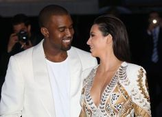 Kim Kardashian and Kanye West to Kohabitate?!?