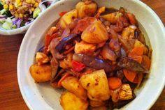 The dry curry recipe!     夏はカレーのおいしい季節。汗をかきながらじっくり煮込んで、ハフハフ〜と食べるのも醍醐味ですが、ここでは「暑さにげんなりしていなが...