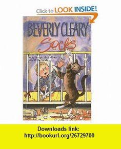 Socks (9780812425024) Beverly Cleary, Alan Tiegreen , ISBN-10: 0812425022  , ISBN-13: 978-0812425024 ,  , tutorials , pdf , ebook , torrent , downloads , rapidshare , filesonic , hotfile , megaupload , fileserve