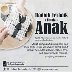Nasehat ortua Parenting Quotes, Education Quotes, Kids And Parenting, Child Development Psychology, Bottle Label, Learn Islam, Family Rules, Islamic Messages, Self Reminder