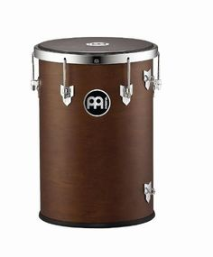 Meinl Percussion REB1218AB-M Hand Drum - African Brown by Meinl Percussion. $169.99. The Rebolo is a Brazilian ensemble drum with warm, deep tones. It comes with a Napa head and is usually played in the seated position.