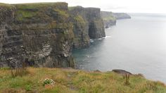 Cliffs of Moher  #Cliff