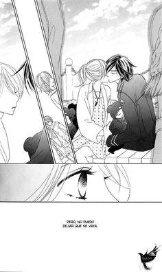 Manga Black Bird Capítulo 16 Página 23