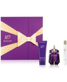 e4a884a0e Mugler 3-Pc. ALIEN Gift Set & Reviews - All Perfume - Beauty - Macy's