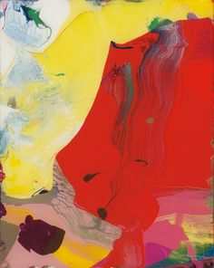 Gerhard Richter » Art » Paintings » Abstracts » Sinbad » 905-95