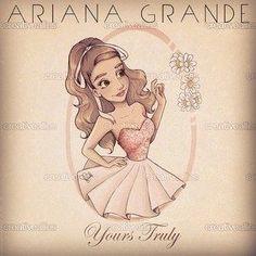 #arianagrande #ariana #grande #arianagrandebutera #moonlightbae