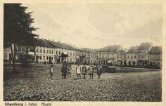 Gilgenburg - Dąbrówno