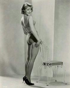 Shirley Jones.