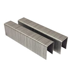 Air Locker AT50-16 T50 20 Gauge 5/8 Inch Long x 3/8 Inch Crown Galvanized Fine Wire Steel Staples (1,000 per Pack) -- More info could be found at the image url.