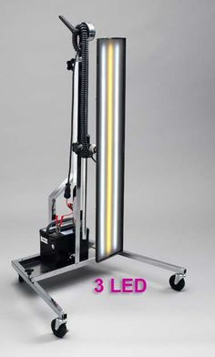 PDR Led Light Professional Ultra Dent
