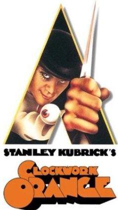 La naranja mecánica, S. Kubrick