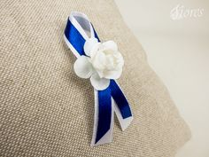"Svadobné pierka ""Vernosť"" Diy Ribbon, Wedding, Decor, Mariage, Decorating, Weddings, Inredning, Interior Decorating, Marriage"