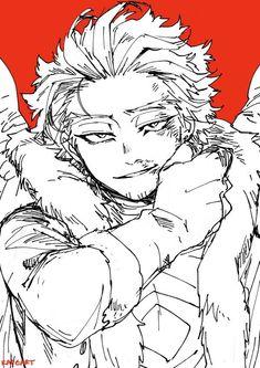 @kadeart on Twitter My Hero Academia Memes, Hero Academia Characters, My Hero Academia Manga, Anime Characters, Comic Anime, Anime Art, Hot Anime Boy, Anime Guys, Bakugou And Uraraka