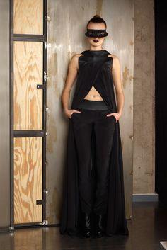 Lookbook AW2012/13 Contemporary Fashion, Fashion Labels, Praying Mantis, Style Inspiration, Black, Dresses, Design, Vestidos, Black People