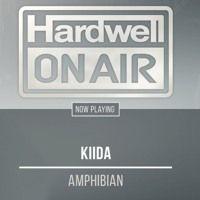 KIIDA – Amphibian [HOA 262] OUT now on Beatport!! by KIIDA on SoundCloud