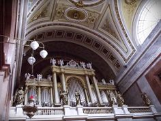 Bazilika - Esztergom   fotó: Blaskó Péter