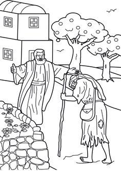 Familia Católica: Vida Pública de Jesús: Hermosas páginas para colorear de Coptic Saints                                                                                                                                                     Más