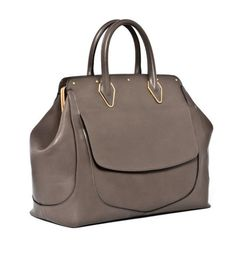 he is known for his clean lines and classic shapes - Elie Saab Bags 2013