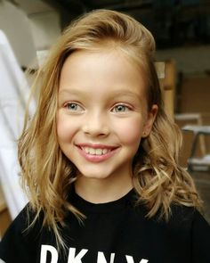 Young Models, Child Models, Cute Little Girls, Cute Kids, Beautiful Children, Beautiful People, Anastasia Knyazeva, Anna Pavaga, Cute Baby Girl Pictures
