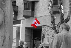 Oh Canada! by Raúl Soriano Meseguer, via Flickr