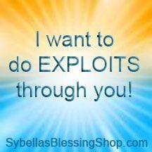 Prophetic Word – Exploits