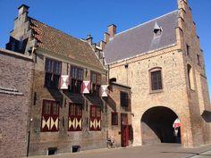 De Gevangenpoort, Den Haag Nederland