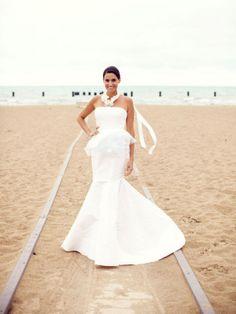 Palos Verdes Wedding by Mr. Haack + Jesi Haack Design