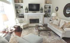 cottage living room 10% Off + Free Shipping http://couponforus.com/Details.aspx?id=3#.Uw7mwuOSzfI