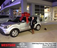 https://flic.kr/p/PXzh66 | #HappyBirthday to Alexandra from Orlando Baez at Westside Kia! | deliverymaxx.com/DealerReviews.aspx?DealerCode=WSJL