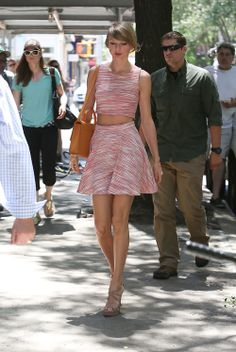 Taylor Swift Web, Taylor Swift Style, Taylor Alison Swift, Ethel Kennedy, Love Story, New York City, Sequin Skirt, June, Outfits