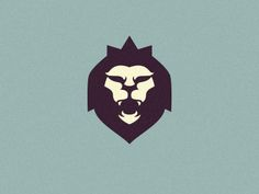 30 Tremendous Lion Logos — Designer?