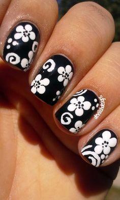 devilishdesigns #nail #nails #nailart