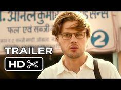 I Origins Official Trailer #1 (2014) - Michael Pitt, Brit Marling Sci-Fi Movie HD - YouTube