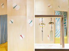 torafu architects: minä perhonen - natsuminä