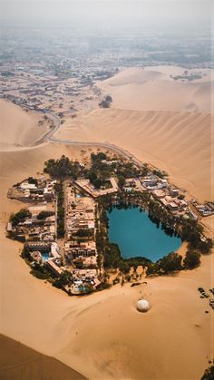 The Ultimate Guide To Visiting Huacachina, Peru