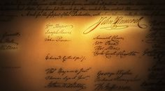 declaration_constitution_signers_name_highlight https://www.youtube.com/watch?v=gXNrqb-2cbU