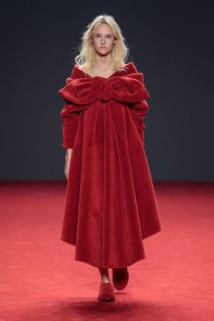 In and On Red Carpet #RedCarpetDresses   Photo credit: Peter Stigter