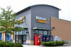 Sure Dividend: Walmart's Growth Potential
