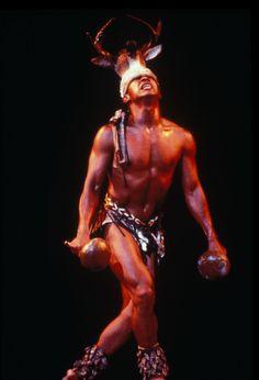 Ballet Folklorico de Mexico, Deer Dance 2