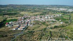 A Terceira Dimensão - Fotografia Aérea: Vila de Frades