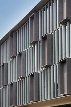 Galería de Tagore 8 / SCDA Architects - 5