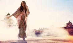 Yasmin Le Bon - Stylist Magazine