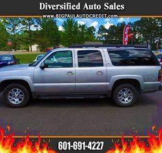 Diversified Auto Sales LLC - 2006 CHEVROLET SUBURBAN 1500