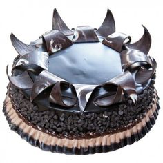 Online Cake Delivery In Gurgaon: Onlinecake.in provide midnight Cake delivery in Gurgaon ,buy cake delivery in gurgaon Order New Year Cake Online @ your door step in shona road,dlf and old gurgaon with free midnight delivery call Tasty Chocolate Cake, Dark Chocolate Cakes, Chocolate Topping, Chocolate Shavings, Cake Decorating Piping, Cake Decorating Designs, Order Cakes Online, Cake Online, Buy Cake
